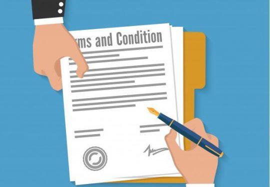 Updated Certification Regulations