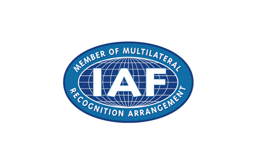 IAF and ISO Expected Outcomes