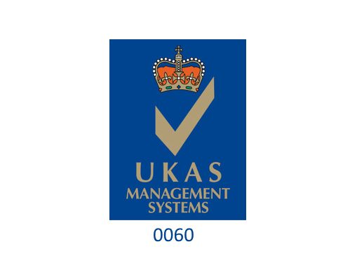 UKAS Accreditation For ISO 45001:2018