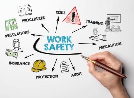 OHSAS 18001 Extension